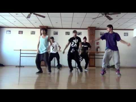 Sure Thing by Miguel - Choreography Jesus Nuñez JL dance Studio Hip hop