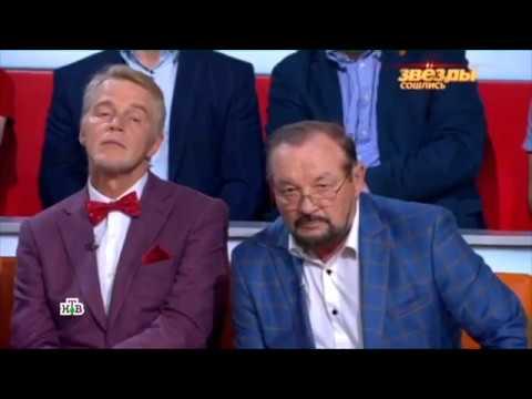 Сергея Пурясева пригласили на НТВ как эксперта по заболеванию ХОБЛ