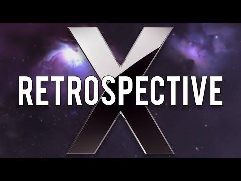 The History Of Mac OS X - A Retrospective