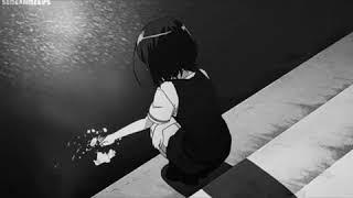Jaane na kaha wo duniya hai with anime lofi feel
