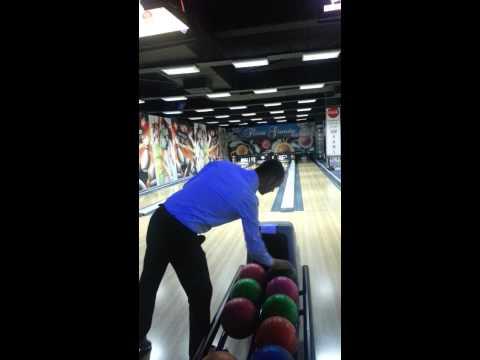 forum trabzon bowling onur yavuz mert öztürk cahit aydın