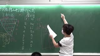 14 普通化學上課影片 chapter 12(1) | 賴意繡老師