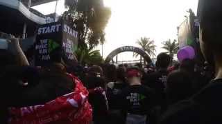 [GoPro] The Music Run by AIA Malaysia 10-10-2015