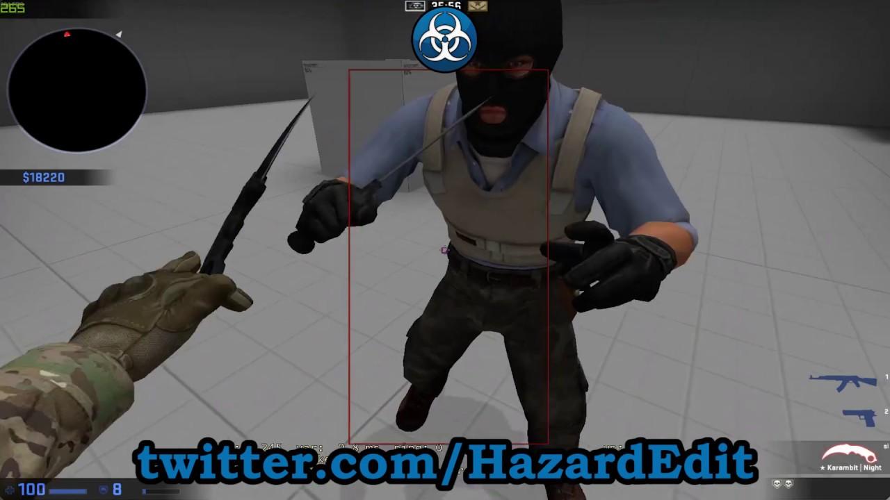 Game Hacking Update: ESP DirectX Overlay (Box, Bones, Health)