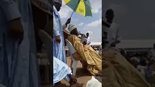 Download Video FIDAU BABA OLODO - Sheikh Muyideen Salman Cheif Imam Offa MP3 3GP MP4