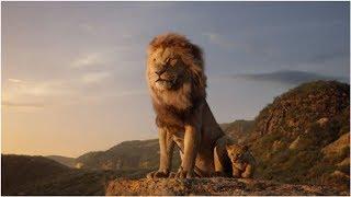 Что смотреть в кино прямо сейчас: «Король Лев» и другие новинки