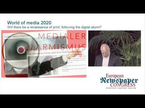 Matthias Horx World of Media 2020 – original