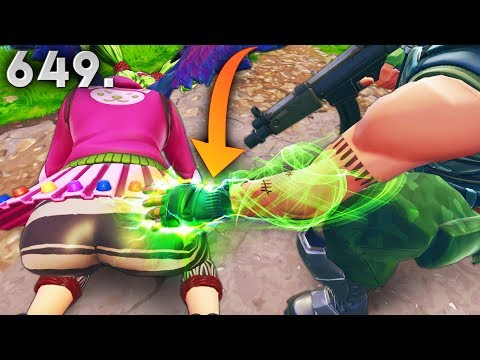 WORLDS FASTEST REVIVE *UNBELIEVABLE* Fortnite Funny WTF Fails and Daily Best Moments Ep.649