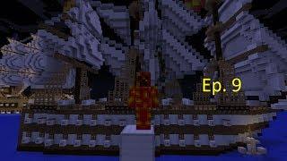 Minecraft vita da pirata ep 9
