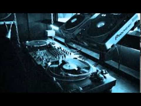 Between The Scenes - 1 - DJ KCIS
