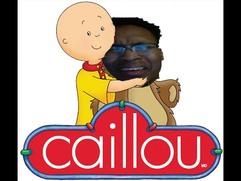 CAILLOU: EXPOSED