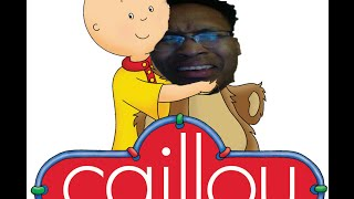 One of berleezy's most viewed videos: CAILLOU: EXPOSED