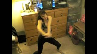 "Freestyle Dance ""You Got Me"" Ft Cara Frew"