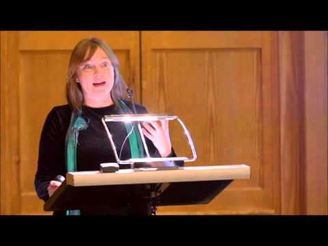 ESIL LECTURE: Christine Bell