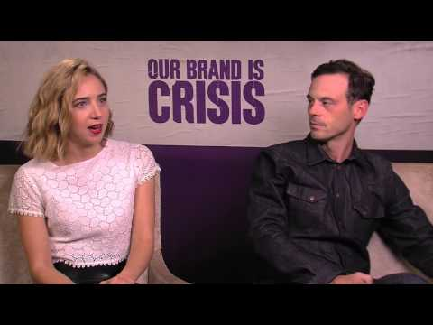Kate Durocher Interviews Zoe Kazan and Scoot McNairy About New Film,