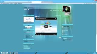 Как добавить видео на сайте Ucoz!!(http://radiopotok.ru/radio_on_site/ ---------Сайт с скриптами радио! http://roker-tv.ucoz.ru/ ---------Наш сайт! Спасибо за внимание!!!, 2014-02-23T11:16:07.000Z)