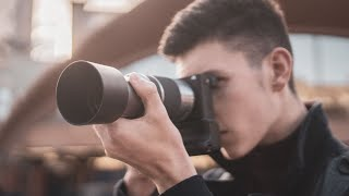 The BEST Way to Get Paid Work As A Photographer/Videographer