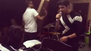 Armaan Malik Rehearses Jab Tak Song | Wembley | Latest Song | Bollywood News