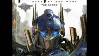 Steve Jablonsky -  07 Battle (Transformers 3: Dark Side of the Moon OST)