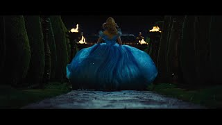 Cinderella 2015 (Escape from the Palace) (Part 1)
