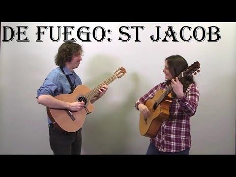 De fuego - St Jacob (original song)