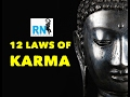 12 Laws of Karma - Motivational video