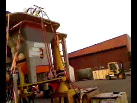 Larvik shipyard, Norway 20.11.2008