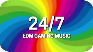 247 live stream - 😇 ncs gaming electronic music radio 🎵