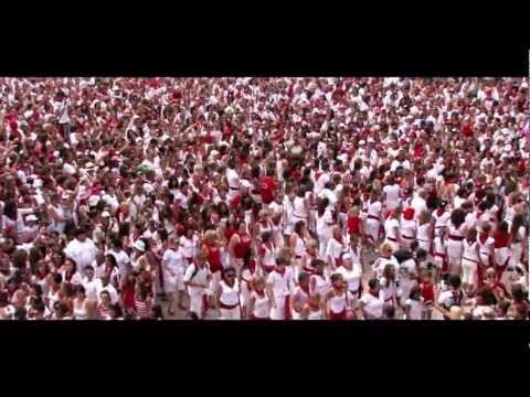 Flash Mob Fêtes de Bayonne 2012 (Officiel)