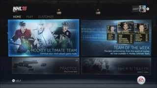 NHL 15: 88 Overall Giveaway! Enter By Subscribing and leaving a comment!