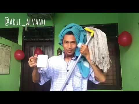 Mantaaap tenang Goyang sambil ngopi ; Lagu WOI NGOPI IVA LOLA Jadi parodi