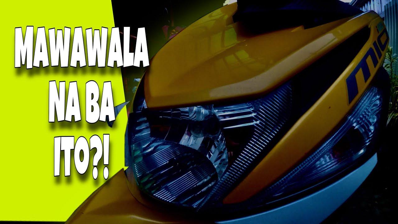MIO i125 / MALAPIT NA BA MA PHASE OUT?! / Ito Ang motor para sa mga baguhan