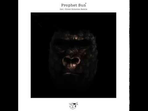 Pete Oak - Prophet Sun