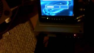 HOW TO: Unlock Regions on a Phillips DVD player