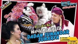 [FULL] Wayang Golek Bersama Ki Dalang DADAN SUNANDAR SUNARYA Putra Giri Harja 3 Bandung
