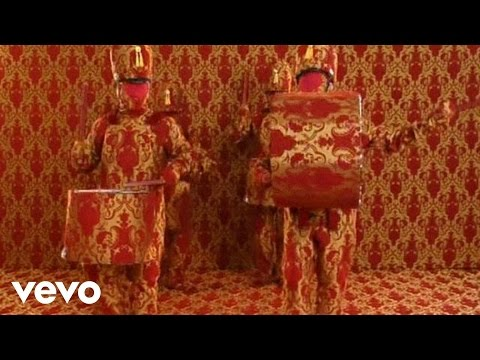 Клип Ok Go - Do What You Want