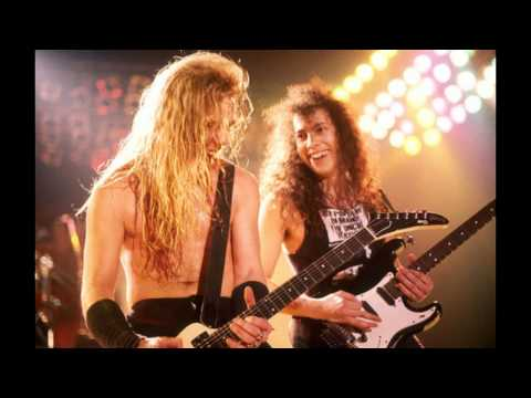 Metallica - Dyers Eve (Guitars Only)