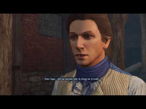 Let's Play Assassin's Creed III: Liberation #33