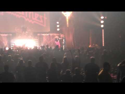 Judas Priest- Glenn Tipton Falls