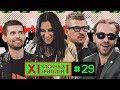 12 ЗЛОБНЫХ ЗРИТЕЛЕЙ 20 ЛЕТ MTV ВЫПУСК 29 mp3