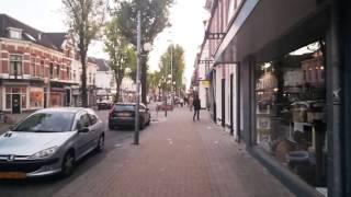 Gambar cover Vlog_Way back home @ Utrecht, Netherland