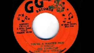 The Starlites - You