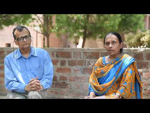 Prof. Goutam Dutta And Dr. Nita H. Shah, Talk About The ORSI Conference