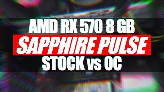 видеокарта Sapphire Radeon RX 570 11266-36-20G