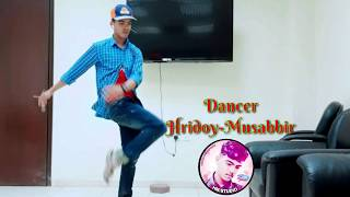 Jala/জ্বালা/Dance By Hridoy-Musabbir/2Step Dance/18/10/2019/Subscribe my Chanel