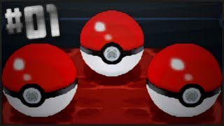 Pokémon Black & White - The Start of Something Big! [HD] thumbnail