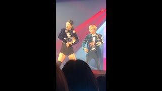190316 TAEMIN 2nd CONCERT T1001101 게스후 + 섹슈얼리티 (Guess Who + Sexuality)
