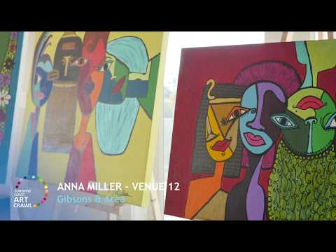 Anna Miller -