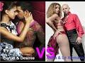 Daniel y Desiree vs Ataca y La Alemana