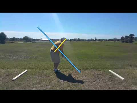A two plane swing that works.